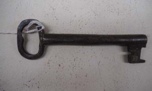 key 18th century