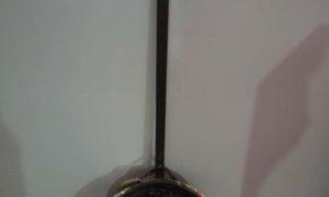 Hand made Ottoman Copper Pan Antique Homewares