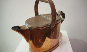 Antique Ottoman Kitchenware water can