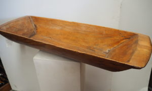 Ottoman period food trough