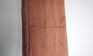 Hand looomed Turkish silk scarf